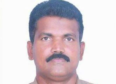 Chennai-cop