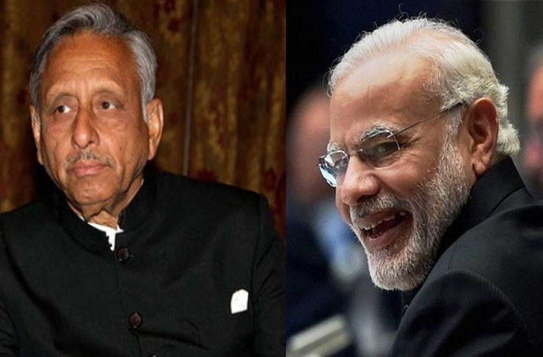Congress suspends Mani Shankar Aiyar over his 'neech aadmi' jibe at Modi