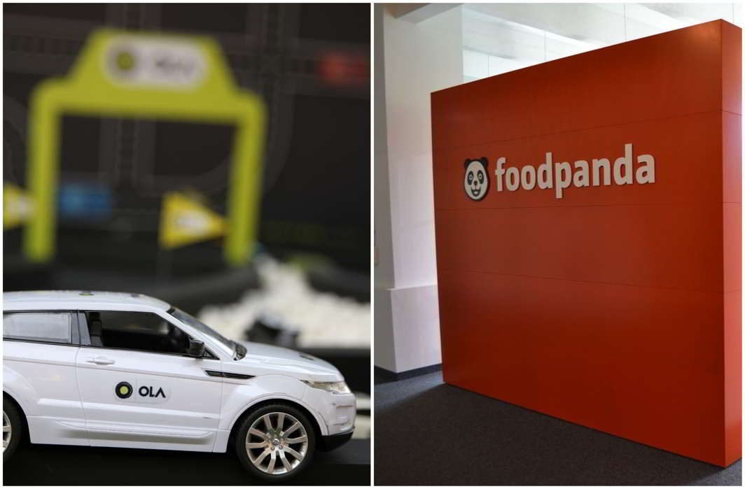 Ola acquires Foodpanda India; second attempt at food delivery