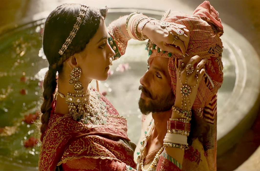 CBFC to give U/A certificate to 'Padmavati' after key modifications including title