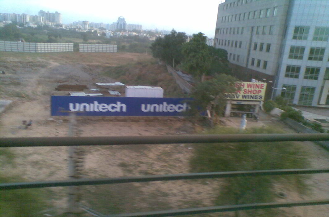 Govt takes over management of Unitech in 'public interest'