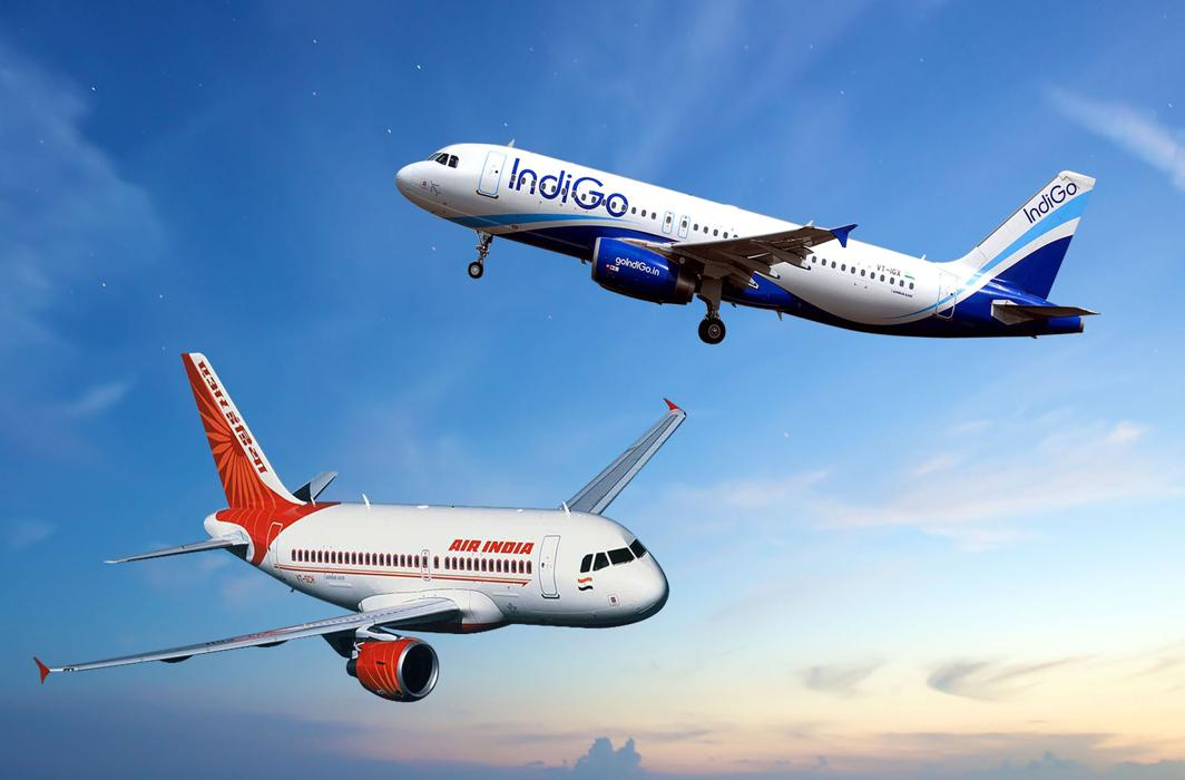 Aviation boom: Indian budget airlines to expand fleet by 900 aircraft by 2024