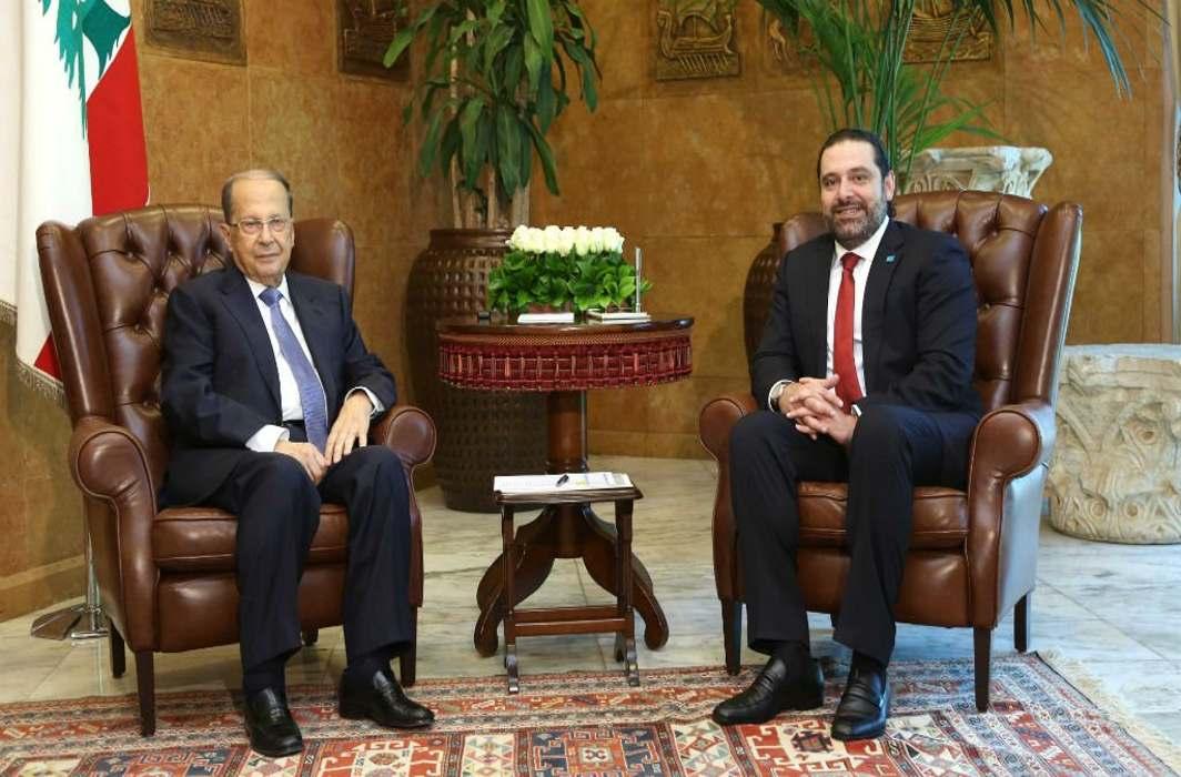 Lebanon: PM Hariri withdraws resignation, business back to normal