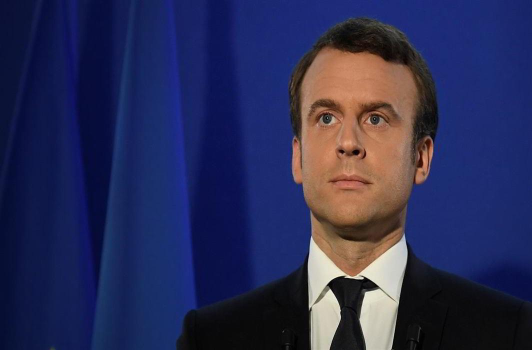 France: President Marcon concedes Bashar al-Assad survival