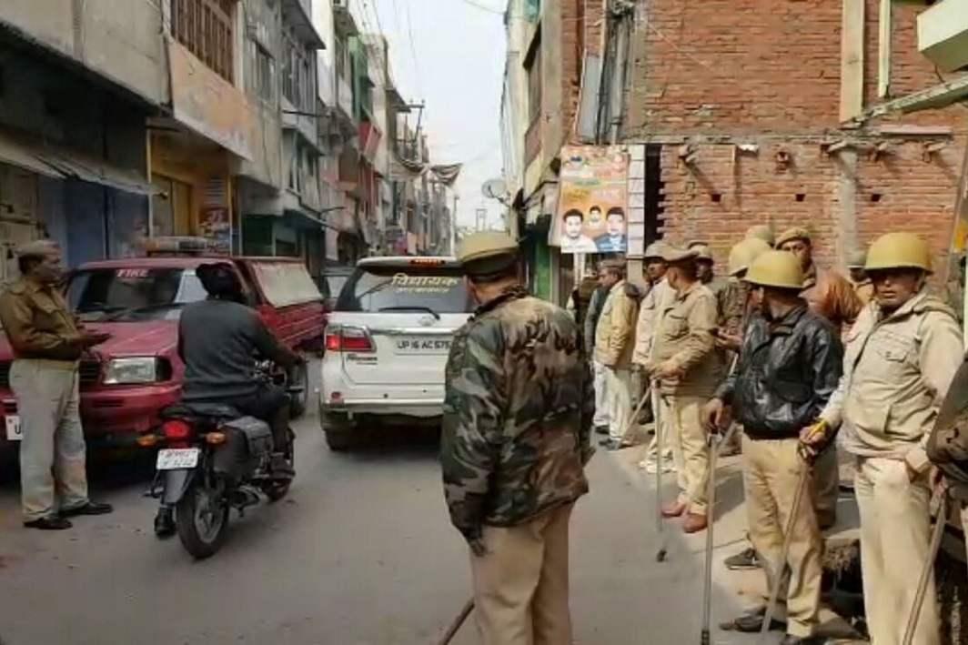 Kasganj violence: Internet services suspended till Sunday