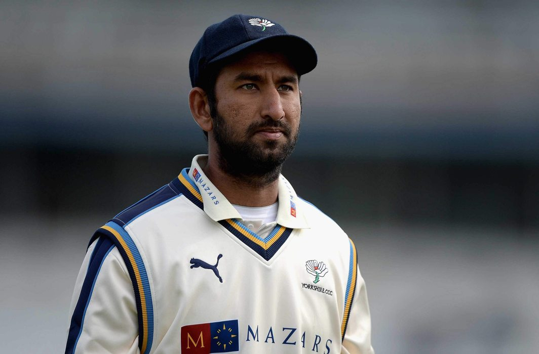 Unsold in IPL auctions, Cheteshwar Pujara set to play county cricket for Yorkshire