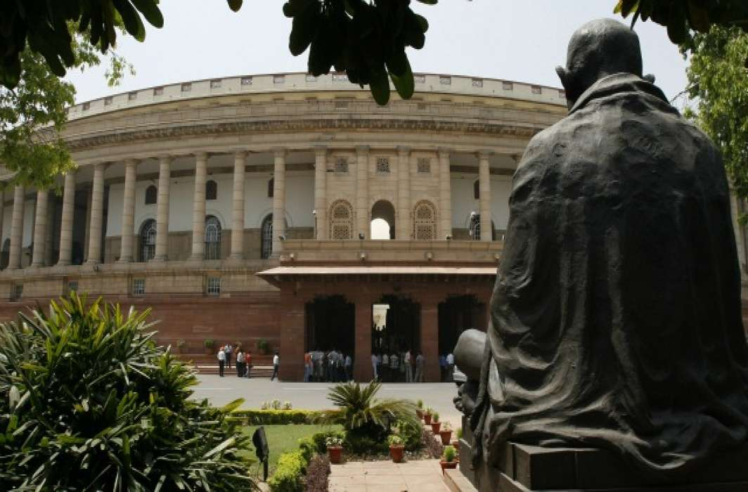 Triple talaq Bill goes to Budget Session