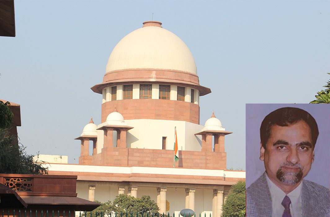 Provide Petitioners All Documents Related To Judge Loya death case: SC