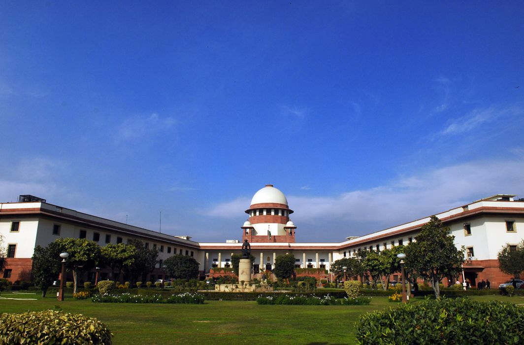 India's Supreme Court crisis not resolved, says AG