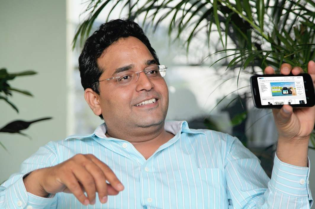 Paytm now valued at $10 billion as around 200 employees sell shares