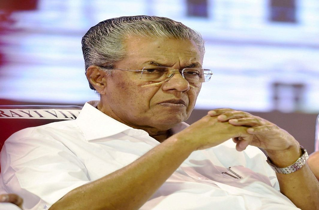 SNC Lavalin case: SC to re-examine Kerala CM Vijayan's discharge in case