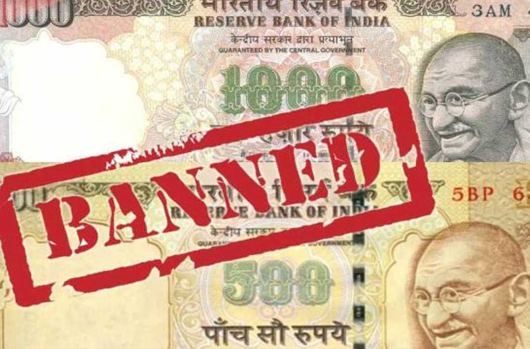 Around 100 Crores In Old Demonetised Notes Recovered In Kanpur