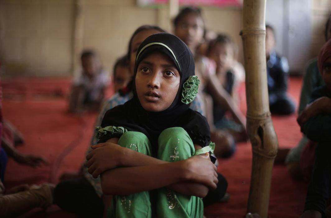 India estimates it has 21 million 'unwanted' girls