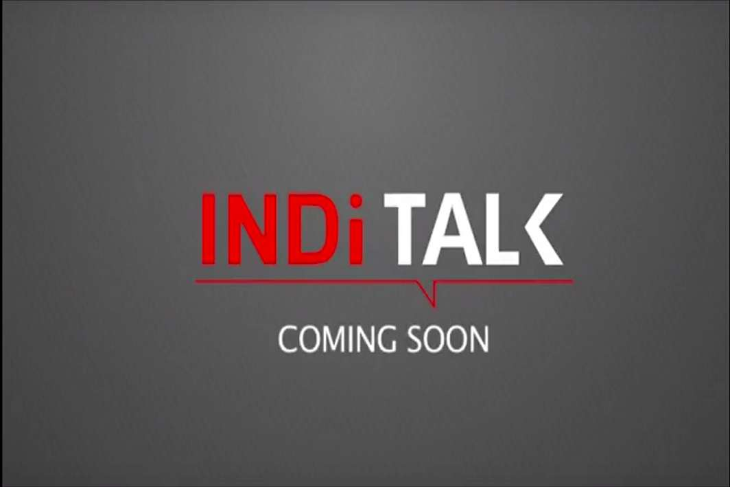 Promo of New Show Indi talk