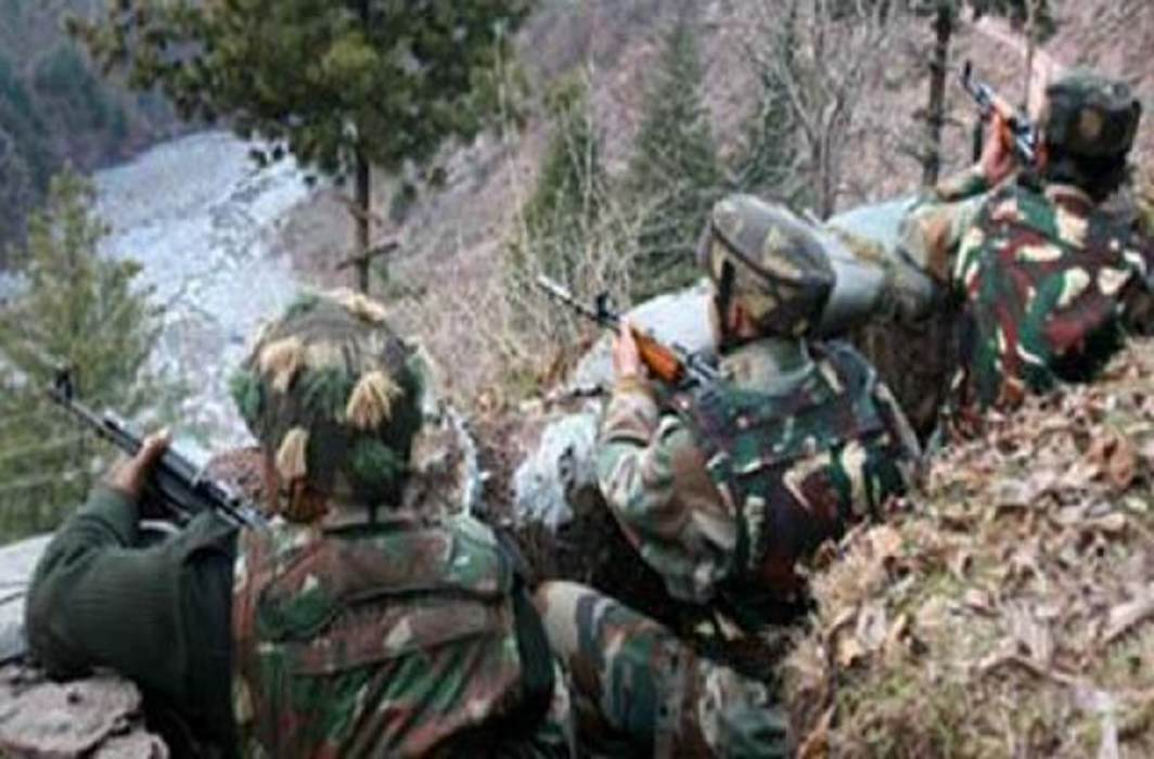 Kashmir: Four Pakistani Soldiers Killed By Indian Fire