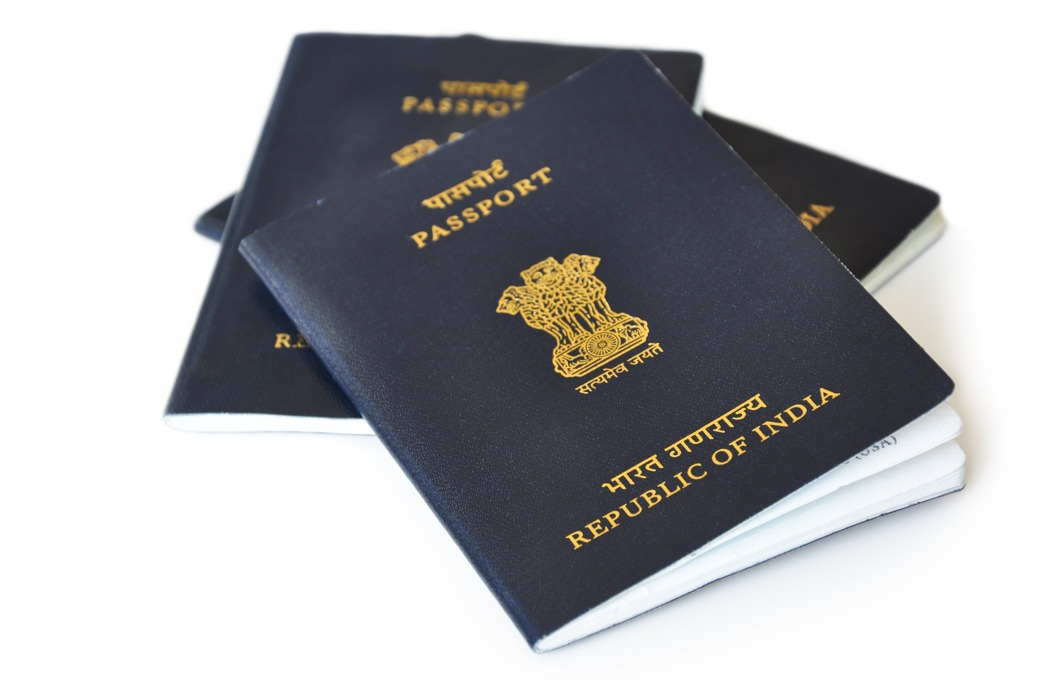 New Passports To Be Single Parent Friendly Will Not Be Proof Of Address