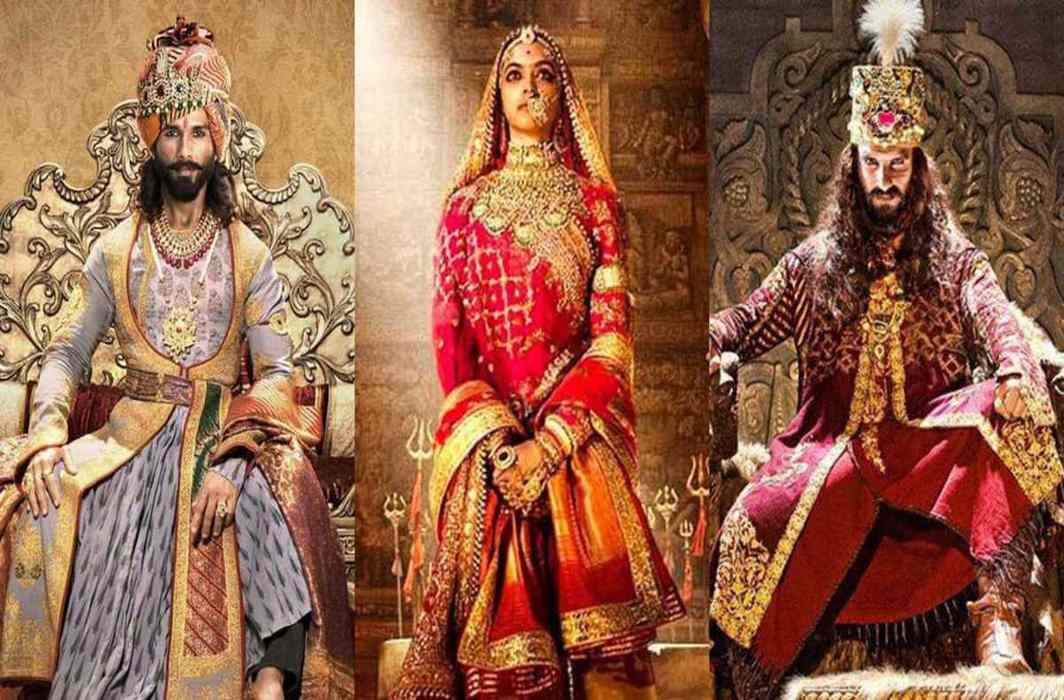 Padmavat Screening: SC Says No State Can Ban Screening Of Film Once CBFC Has Certified It