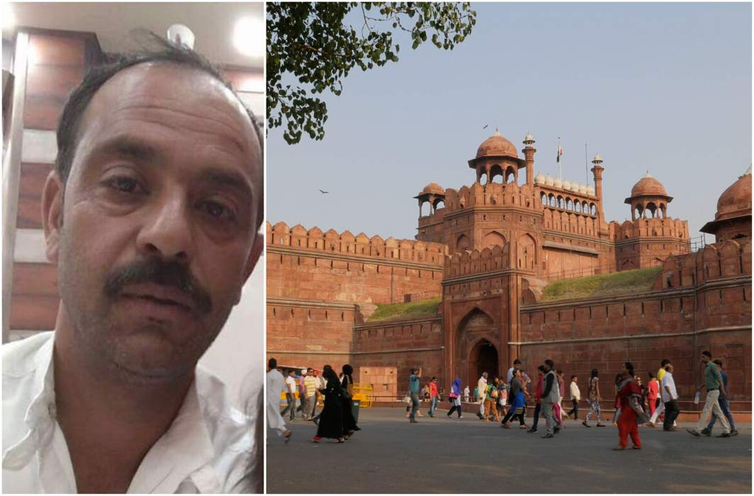 2000 Red Fort attack: Delhi police, Gujarat ATS arrest LeT suspect from IGI airport