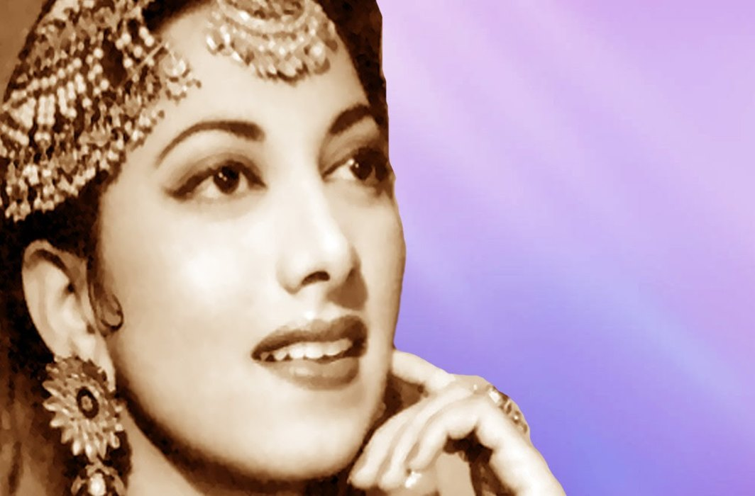 Melody Queen Suraiya : A toast to the last singing star of bollywood