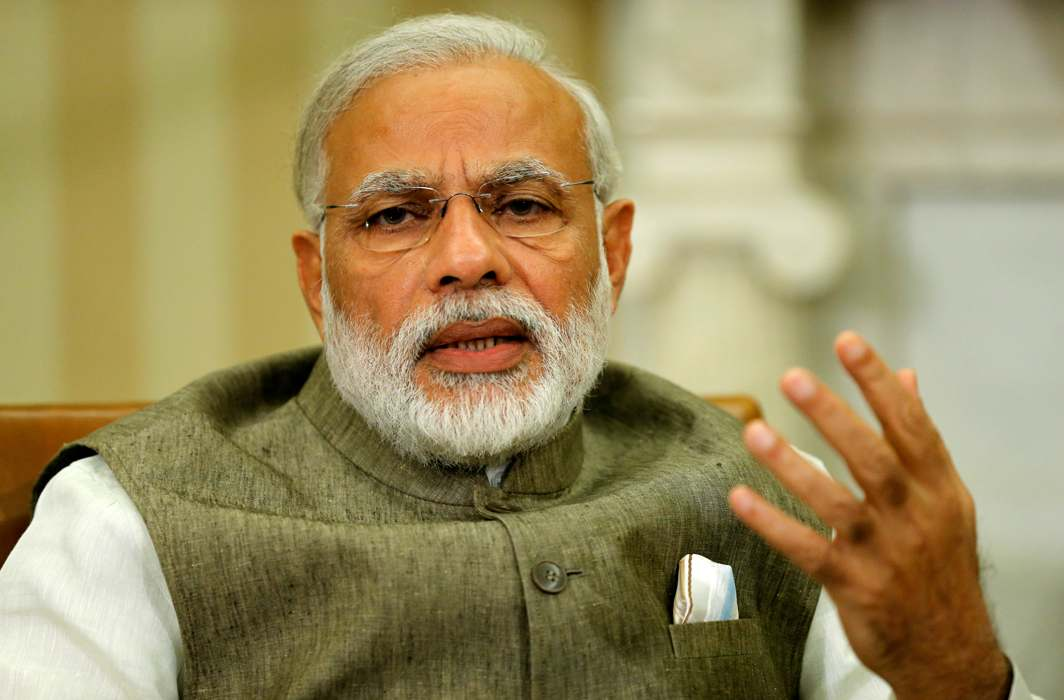 UAE To Ink 12 Pacts During PM Modi's Visit