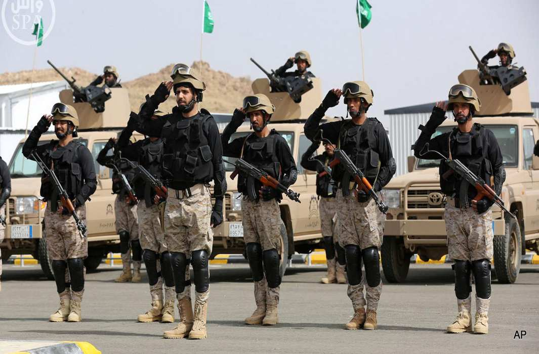 Policy shift after Sharif's departure: Pak agrees to send more troops to Saudi Arabia, might soon get involved in Yemeni conflict