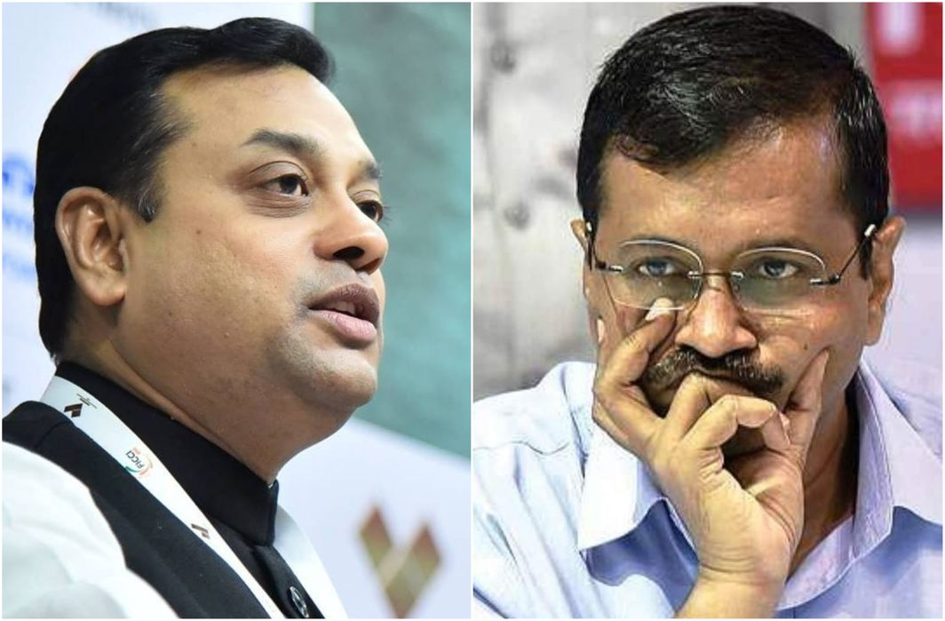 "BJP terms attack on Delhi Chief Secretary as ""constitutional crisis"""