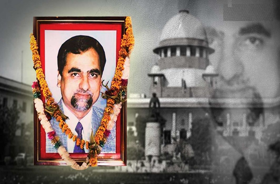 "Judge Loya death case: Lawyer says hospital reports replete with conflicting ""facts"""