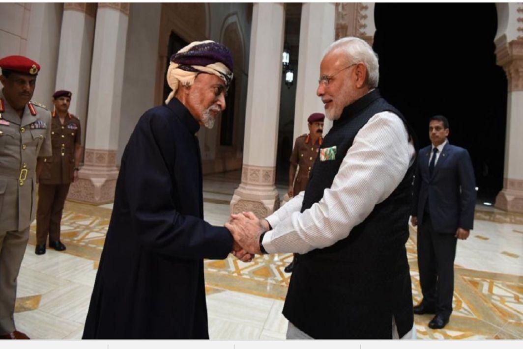 PM Modi concludes three nation visit in Oman