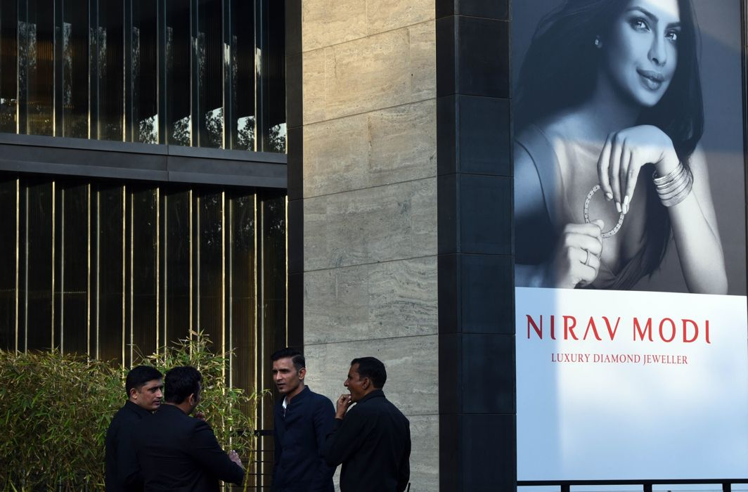 Govt to bring law to recover dues from Nirav Modi-type fugitive economic offenders
