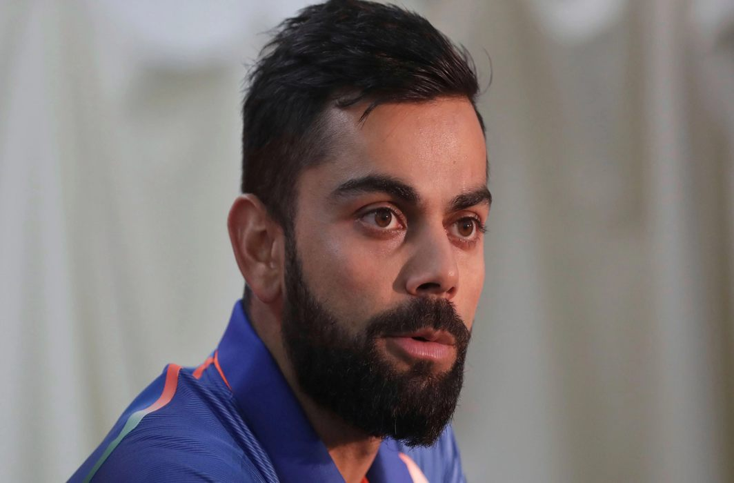 Core group of players for World Cup more or less sorted: Virat Kohli