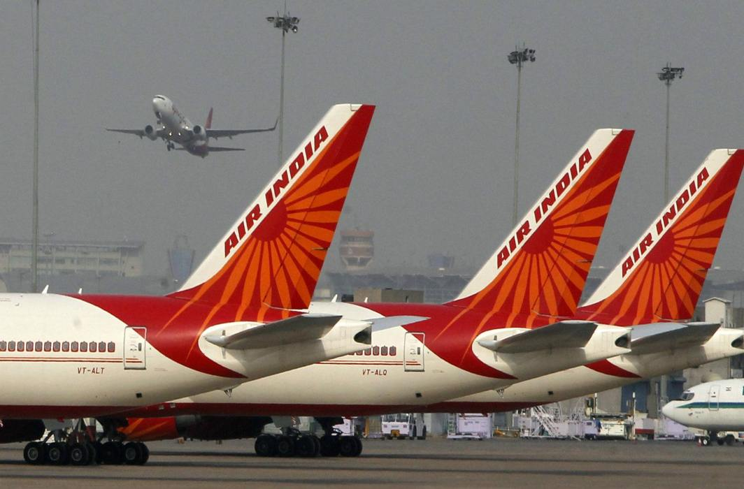 Saudi Arabia grants airspace permission to Air India for Israel