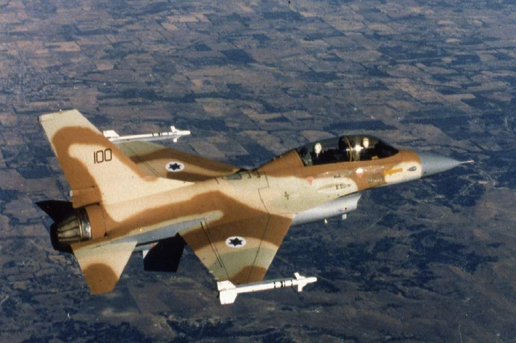 Israel strikes continue in Egypt's Sinai for years