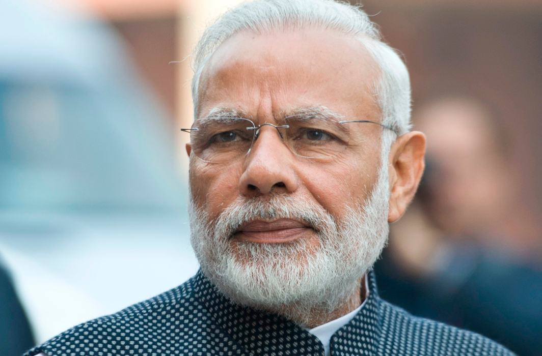 "BJP dubs Congress #MisogynisticModi video a ""flippant message"""