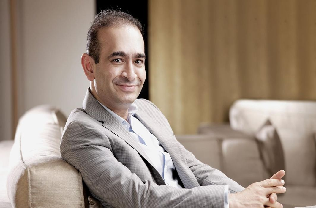 Nirav Modi denies PNB allegations, claims dues much less and seizure of operations jeopardise repayment