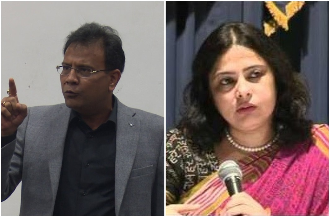 Centre appoints new ASGs and also extends tenure of current ASGs