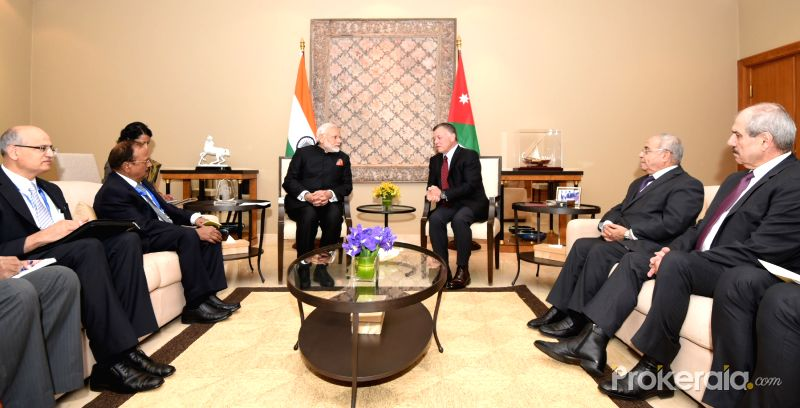 India supports sovereign and independent Palestine