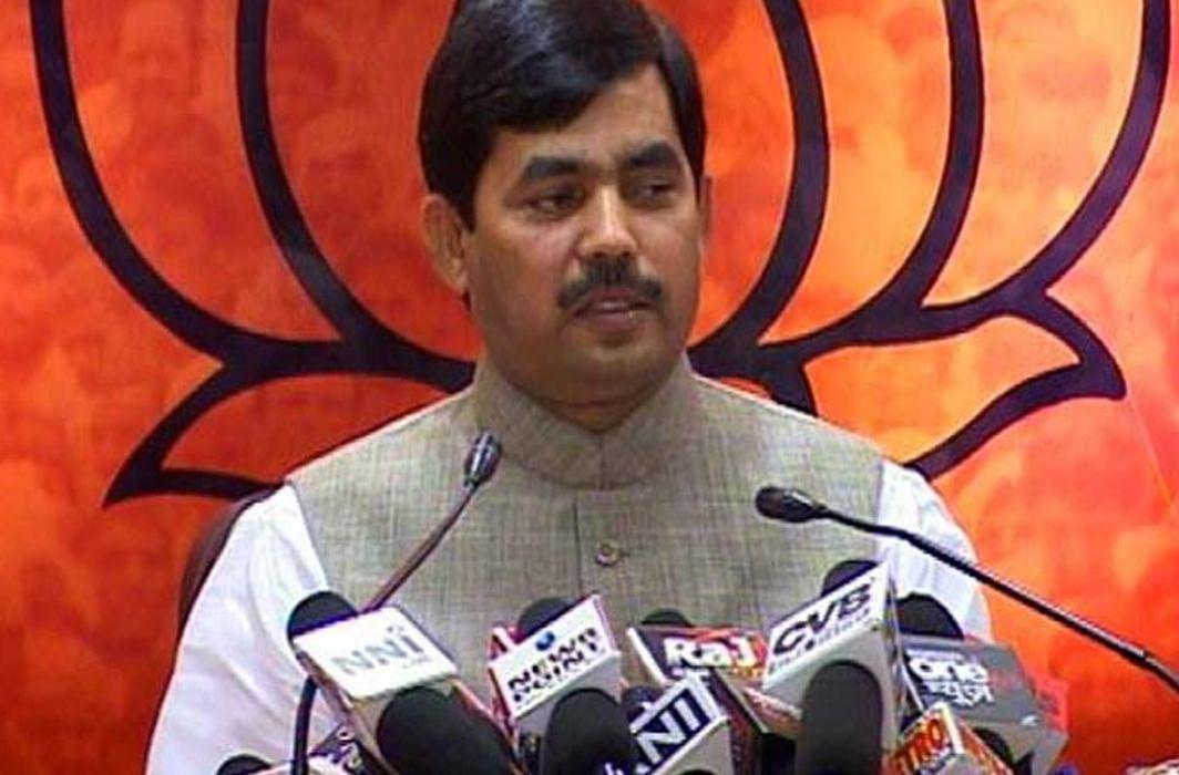BJP: Shahnawaz Hussain attracts Tripura Muslims