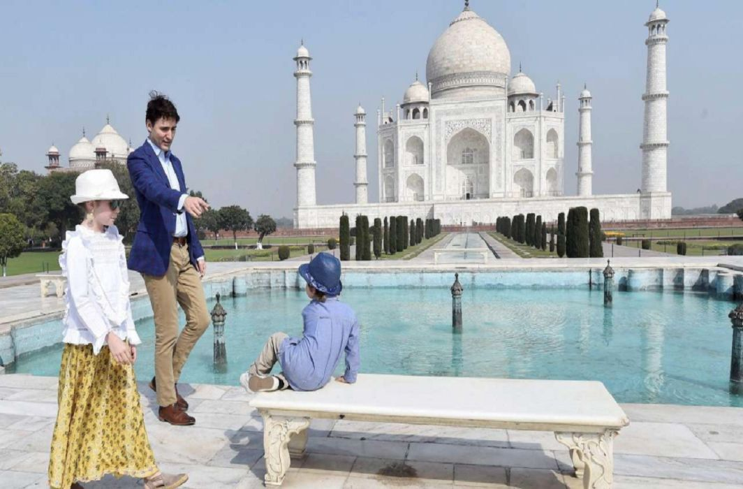 Canadians unhappy over PM Trudeau cold-shoulder India visit