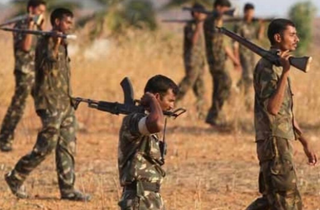 Chhattisgarh encounter: 12 Maoists, including six women, gunned down