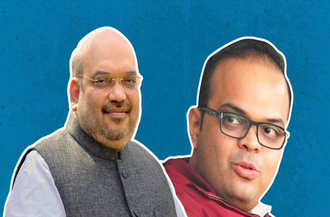 Jay Shah case: SC stays defamation proceedings in Guj trial court…