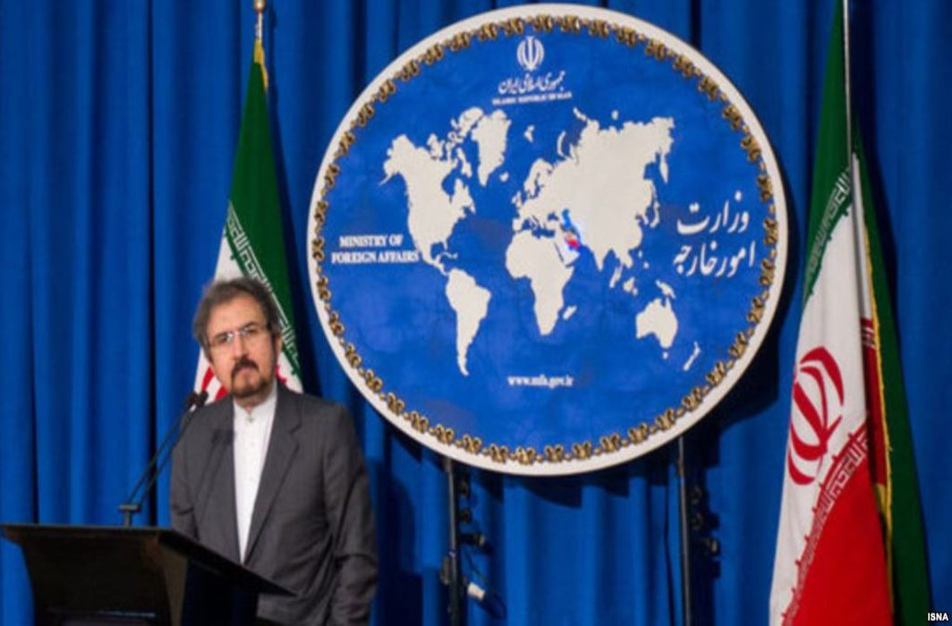 Iran condemn US sanctions against its nationals, IT firm