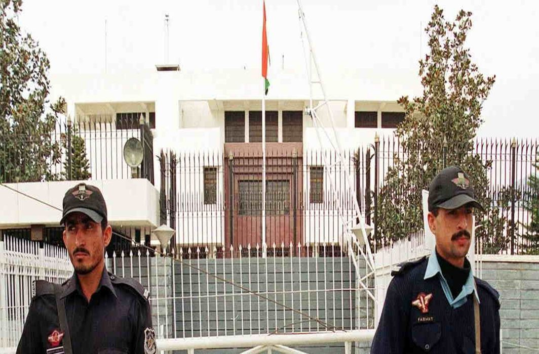 India Pakistan allege harassment of diplomats