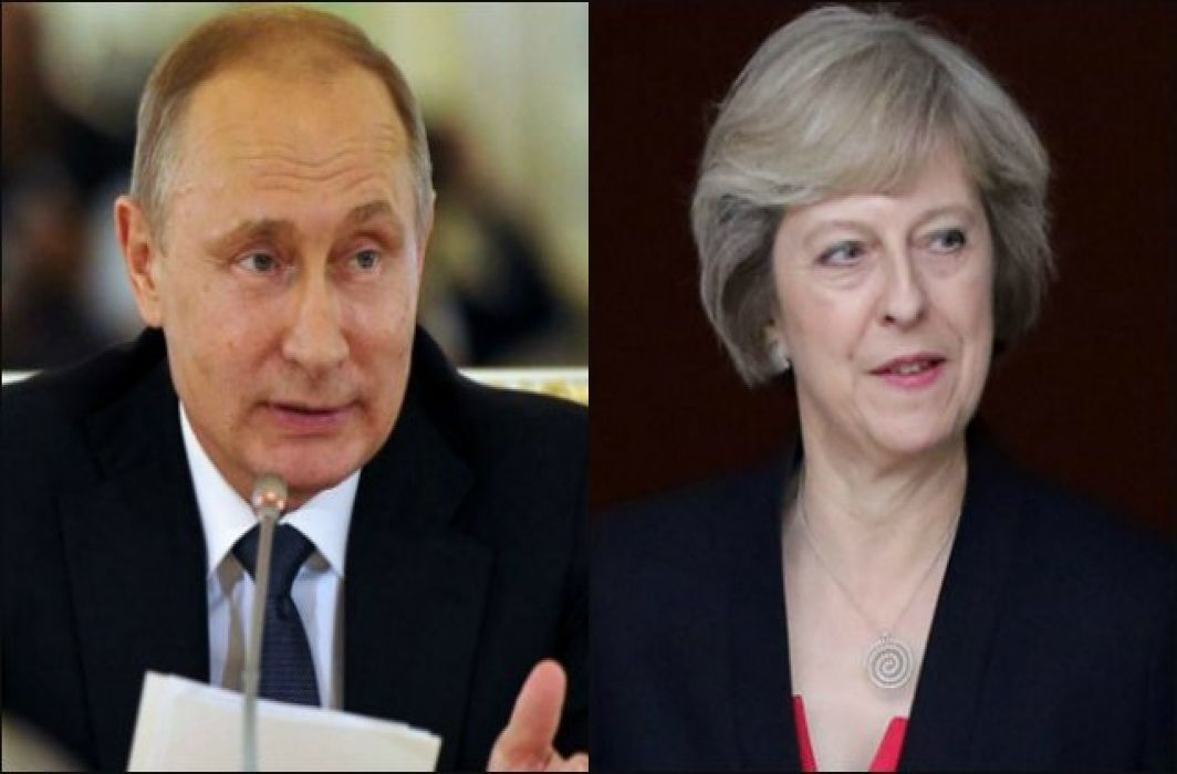 Russia retaliates: expels 23 British diplomats, close British Council