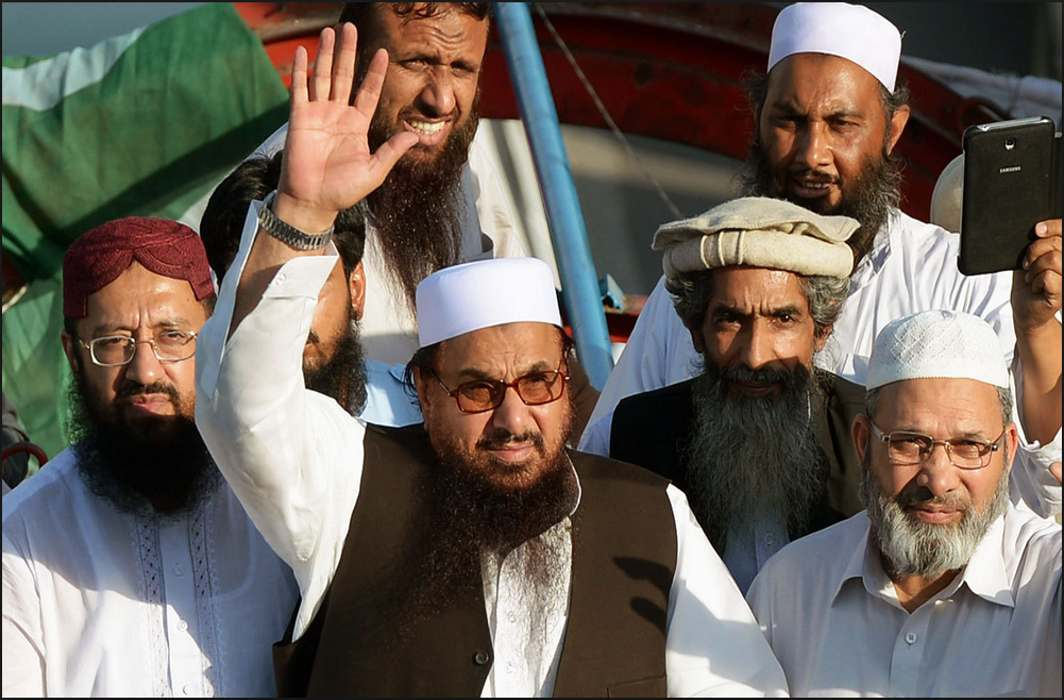 India hails US designating Hafiz Saeed's LeT front MML as terrorist outfit