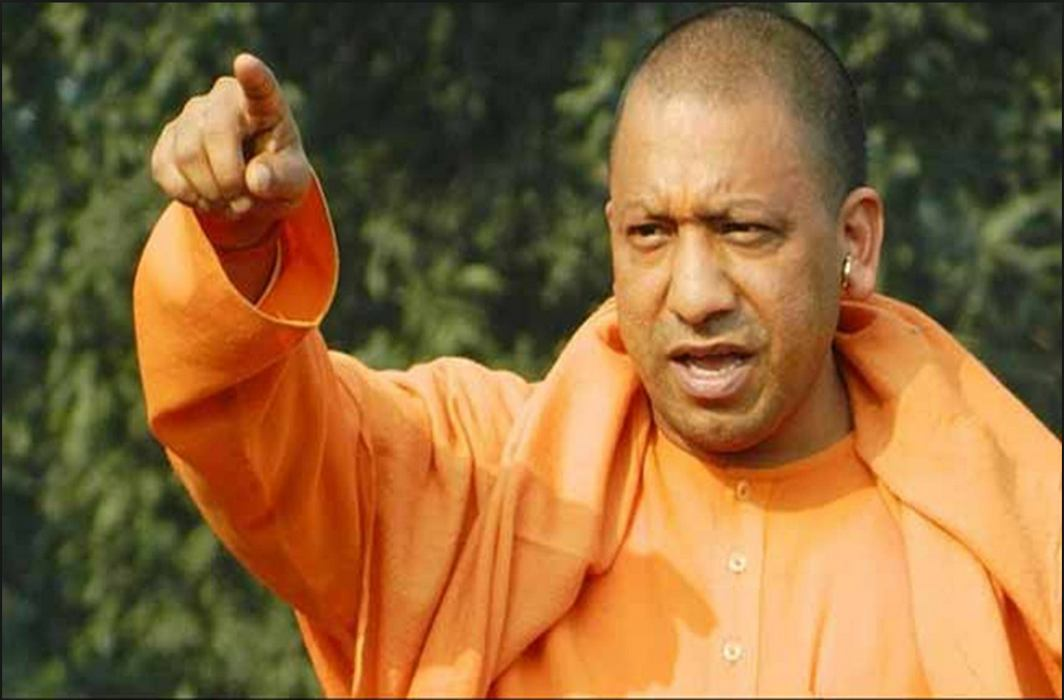 Adityanath scolded me, threw me out, Dalit BJP MP complains to PM