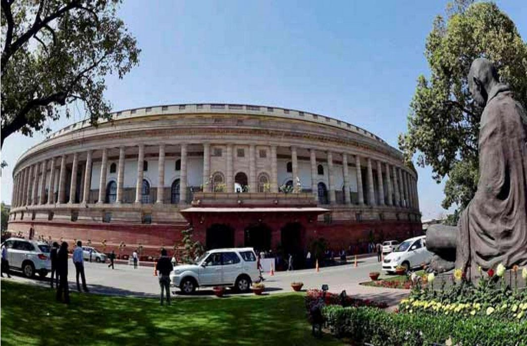 Budget session-II washed out, Govt gets away without no-confidence embarrassment, Opposition gains doubtful