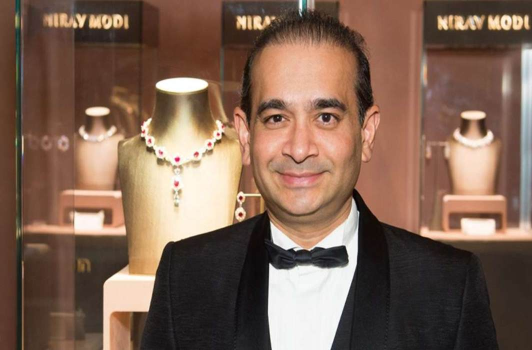 China encourage India to deal with Hong Kong on Nirav Modi