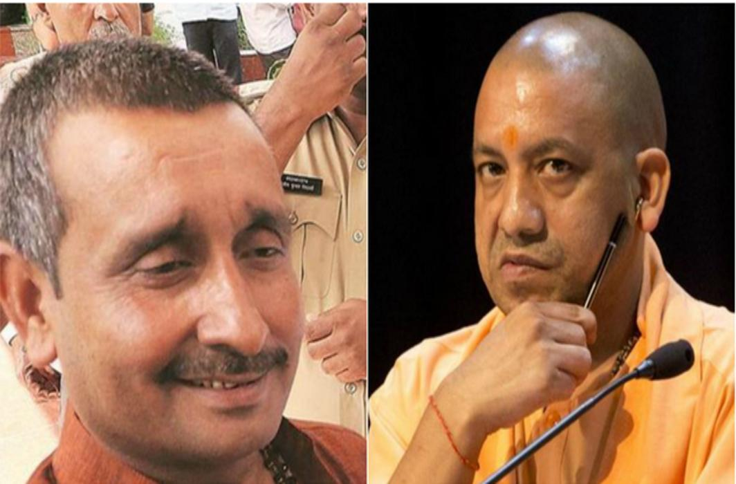 BJP's Kuldeep Singh Sengar sent to 7-day CBI custody