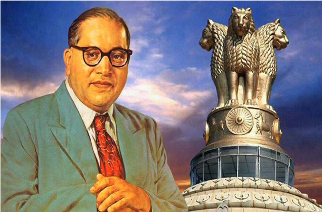 Ambedkar Jayanti: PM, other politicians pay tribute, day marked by Dalit protest