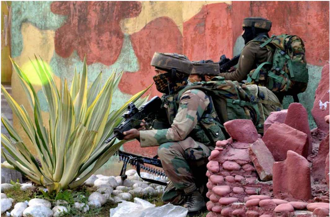 Indian army soldier joins Hizbul Mujahideen
